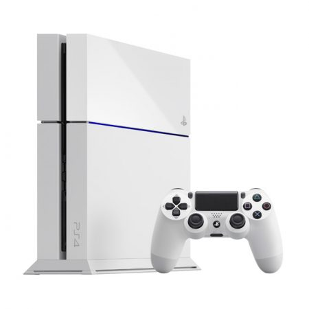 Video Games & Consoles